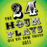 24 hour plays: round the clock drama