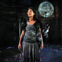 Review: A Midsummer Night's Dream, Assembly George Square, Edinburgh Fringe