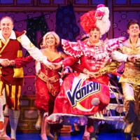 Review: Aladdin, Richmond Theatre