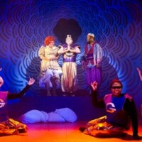 Genius in the lamp: What makes the perfect panto?