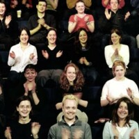 Can audience feedback play a role in theatre?