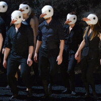 Avignon Festival: Seagull dead in the water, but Ibsen comes alive