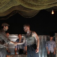 Review: Billy Budd, Southwark Playhouse
