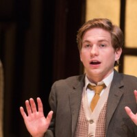 Review: Billy Liar, Royal Exchange