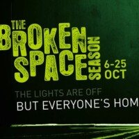 Review: Broken Space Season, Bush Theatre