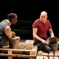 Review: Cannibals, Manchester Royal Exchange