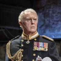 Review: King Charles III, Almeida Theatre