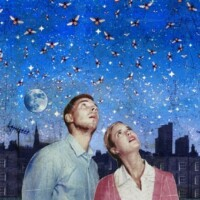 Review: Constellations, Royal Court