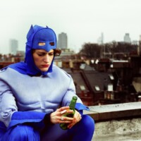 Review: Fleabag, Underbelly