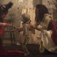 Review: Philip Pullman's Grimm Tales, Shoreditch Town Hall