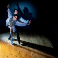Review: 6.0 – How Heap and Pebble Took on the World and Won, Pleasance Dome