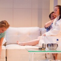 Review: Hotel, National Theatre