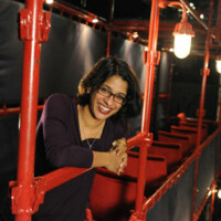Tricycle theatre's new artistic director is Indhu Rubasingham