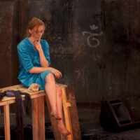 Review: Land Without Words, Just the Tonic @ The Caves