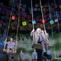 Review: Matilda the Musical, Cambridge Theatre