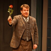 Review: One Man, Two Guvnors, National Theatre