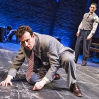 Review: Oppenheimer, Swan Theatre