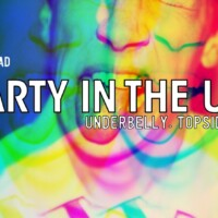 Review: Party in the USA / Broke, Edinburgh Fringe