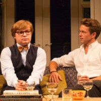 Review: My Night With Reg, Apollo Theatre