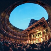 Shakespeare's Globe to stage history plays on original battle sites