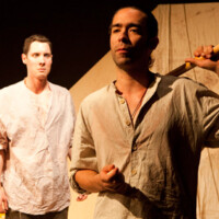 Review: Stairway to Heaven, Blue Elephant Theatre