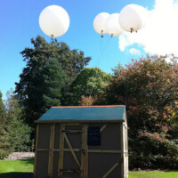 Review: The Simple Things in Life, Fuel Sheds/Royal Botanic Gardens, Edinburgh Fringe